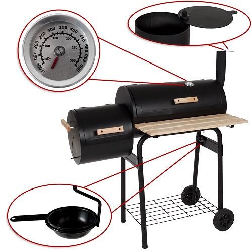 smoker barbecue