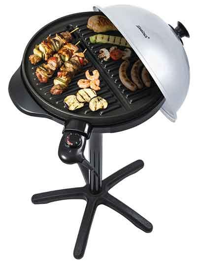 barbecue elettrico