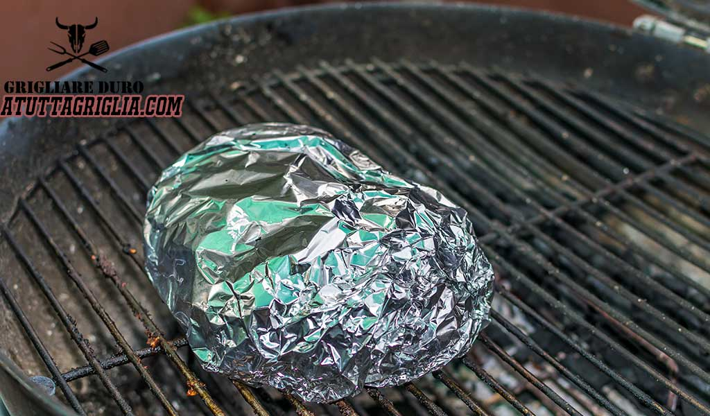 ricetta pulled pork