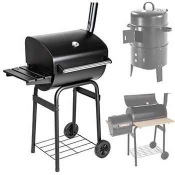 barbecue economici