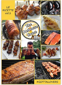 The Barbecue House Volume 1