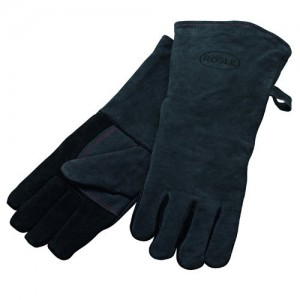 guanti per grigliare