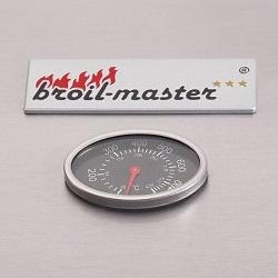 termometro broil master