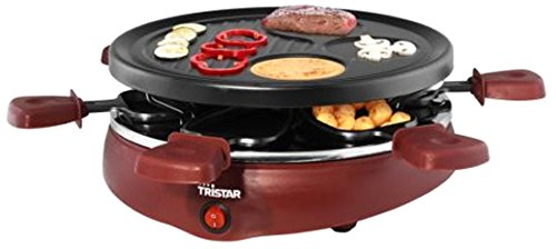 raclette tristar