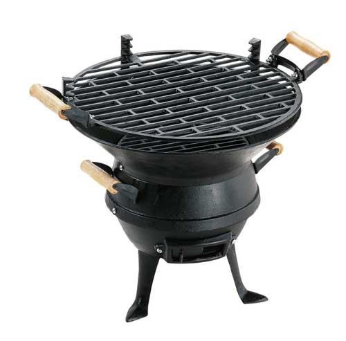 barbecue braciere
