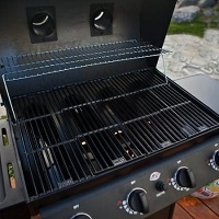 barbecue char griller