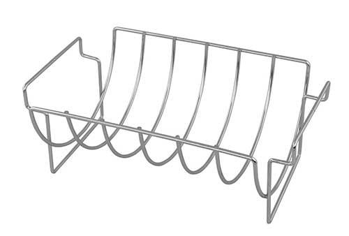supporto arrosto costine alla griglia